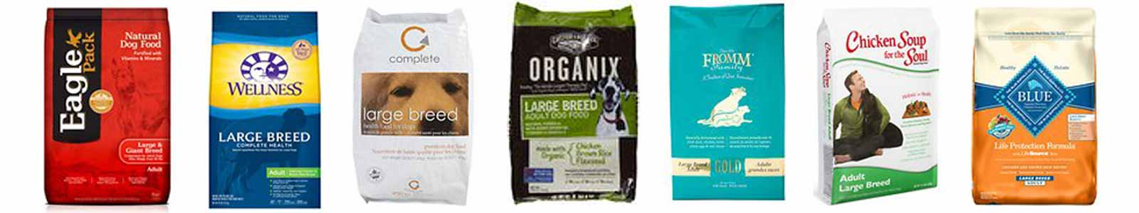 Best Dry Dog Food For Medium Breeds