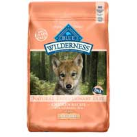 Blue Wilderness Large Breed Puppy Formula Dog Food