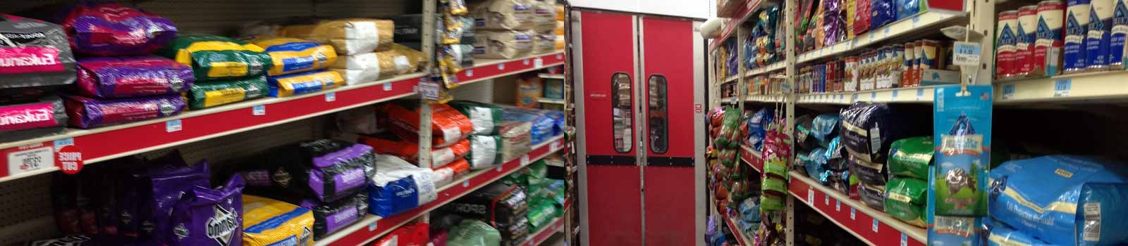 Store isle stocked full of kibble dog food, which dog food is best?